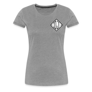 Clean dj - Women's Premium T-Shirt