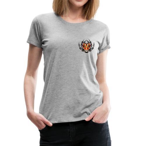tribal - Women's Premium T-Shirt