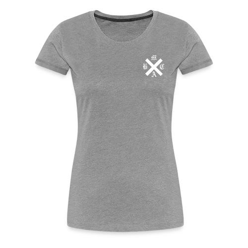 MAHC - Women's Premium T-Shirt