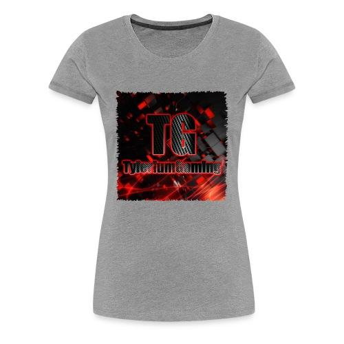 Soft - Women's Premium T-Shirt