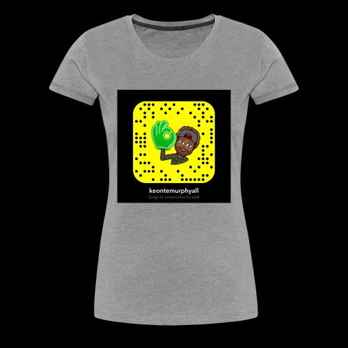 Kmv - Women's Premium T-Shirt