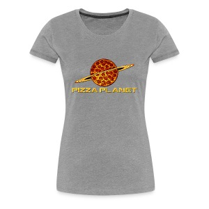 Pizza Planet toys merch - Women's Premium T-Shirt