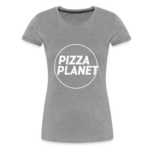 Pizza Planet toys merch - Women's Premium T-Shirt