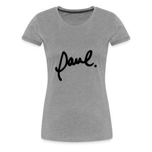 download 1 - Women's Premium T-Shirt