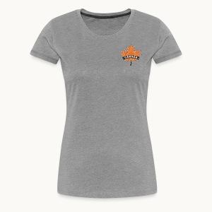 CANADA - Carolyn Sandstrom - Women's Premium T-Shirt