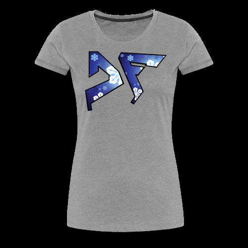 Davidfrostshow - Women's Premium T-Shirt