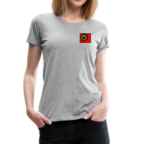 reddy - Women's Premium T-Shirt