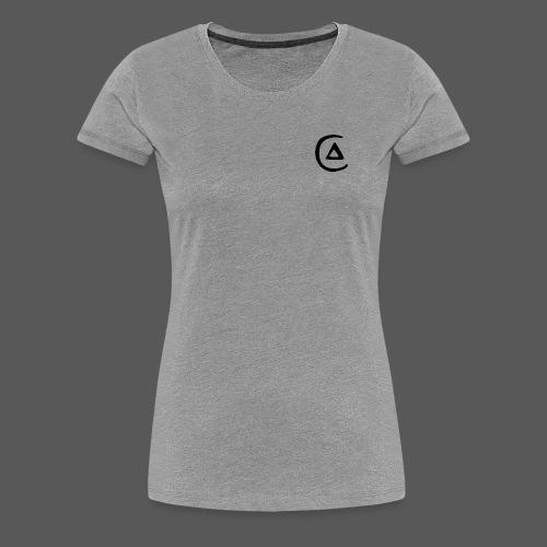 Filippo Designs - Women's Premium T-Shirt