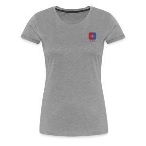 X-Fil Plane addition - Women's Premium T-Shirt