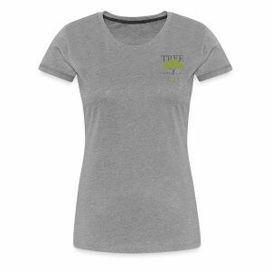 Tree Reading Swag - Women's Premium T-Shirt