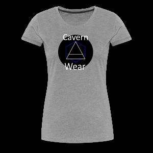 Cavern Wear - Women's Premium T-Shirt