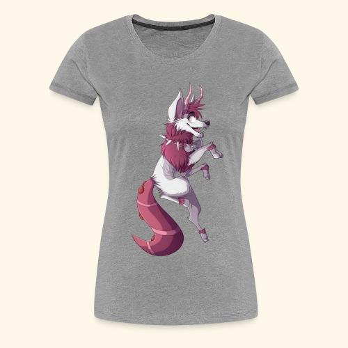nebulastar - Women's Premium T-Shirt