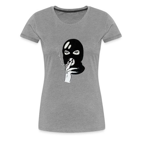 HUSTLER💲 🚫NLY - Women's Premium T-Shirt