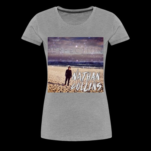 perfection Official - Women's Premium T-Shirt