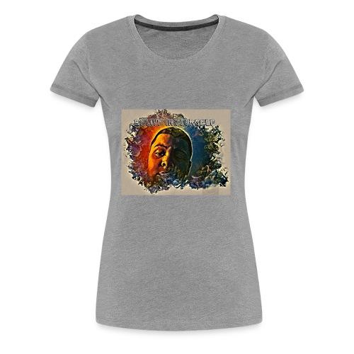 Hay b,s - Women's Premium T-Shirt