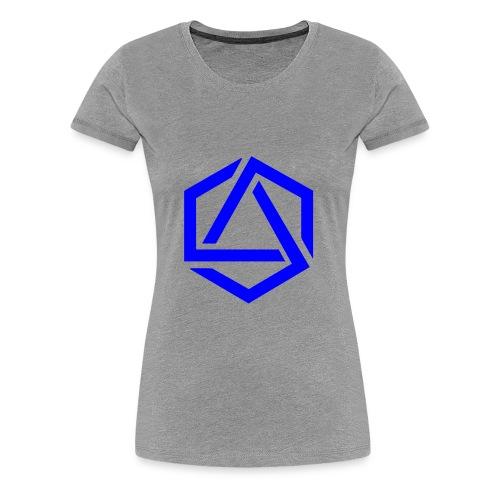 Agent Academy - Resistance - Women's Premium T-Shirt