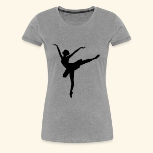 Dancer - Women's Premium T-Shirt