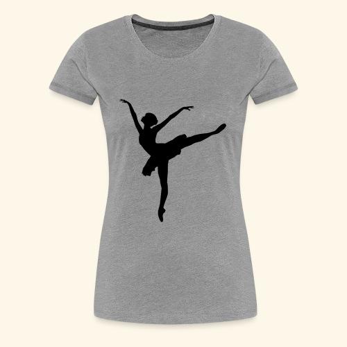 Dancer - Women's Premium T-Shirt