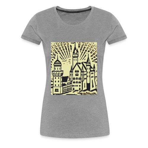 Palace - Women's Premium T-Shirt