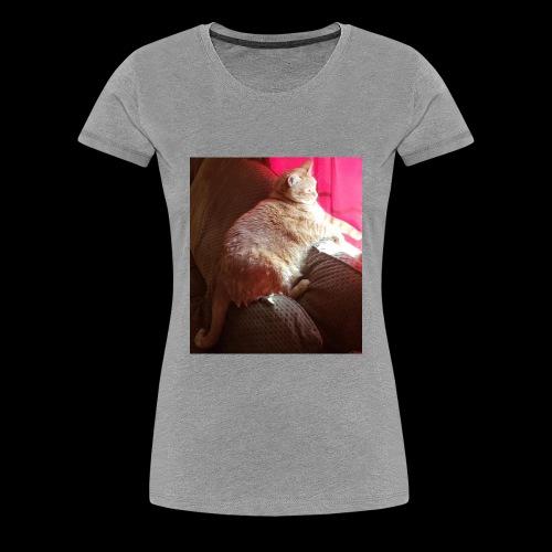 TIZZY! - Women's Premium T-Shirt