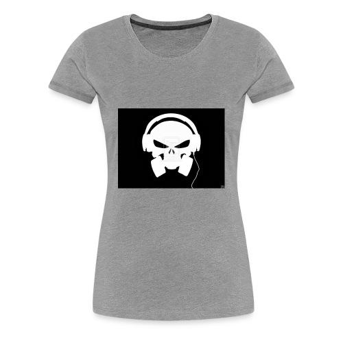 ogkiller - Women's Premium T-Shirt