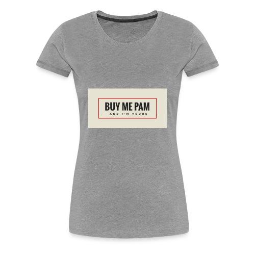 BMP - Women's Premium T-Shirt