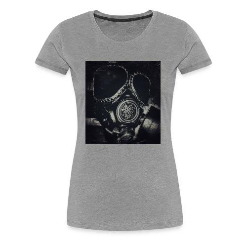 G-Mask - Women's Premium T-Shirt