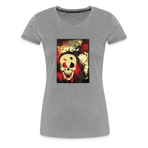 Davel - Women's Premium T-Shirt
