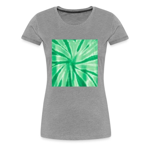 6347F5A7 8C5F 4F23 88A2 10F2CF6374CA - Women's Premium T-Shirt