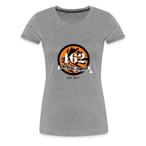 462 logo - Women's Premium T-Shirt