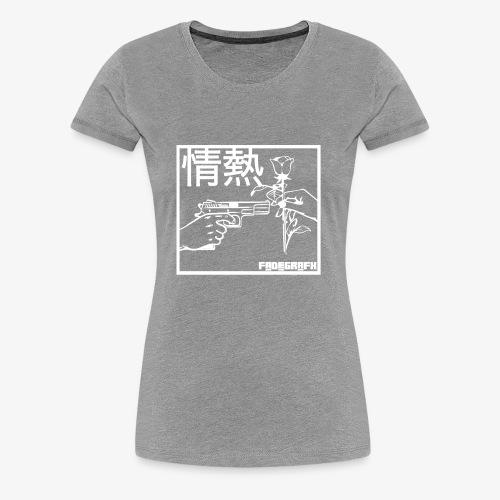 Passions - Women's Premium T-Shirt