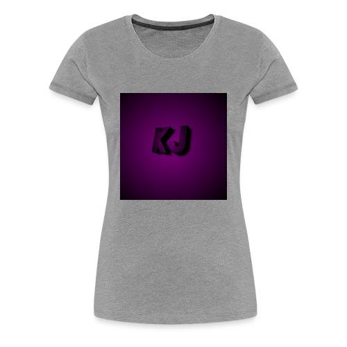 20171026 035017 - Women's Premium T-Shirt