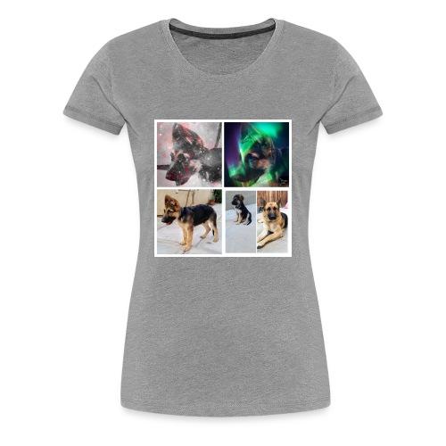 Rocky - Women's Premium T-Shirt