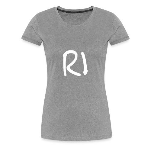 Clean Design - Women's Premium T-Shirt