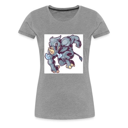 ryino merch - Women's Premium T-Shirt