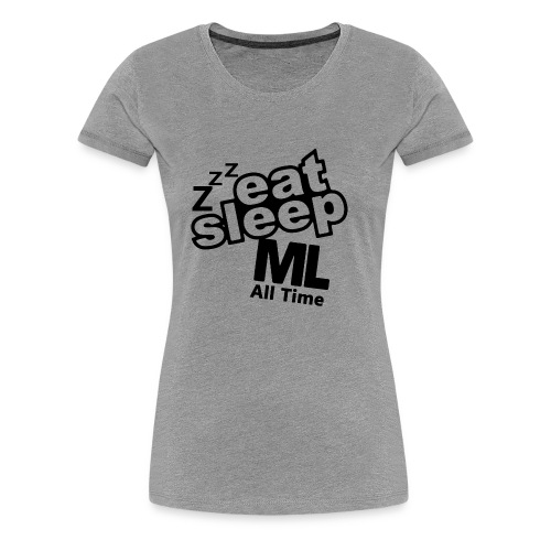Mobile Legends - Women's Premium T-Shirt