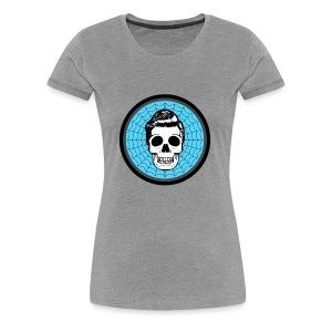 rockabilly - Women's Premium T-Shirt