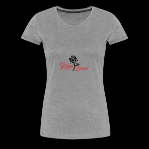 Rose Breed - Women's Premium T-Shirt