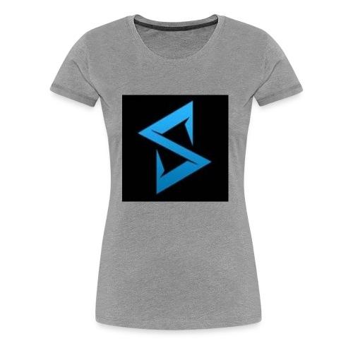 Seth Tale Logo - Women's Premium T-Shirt