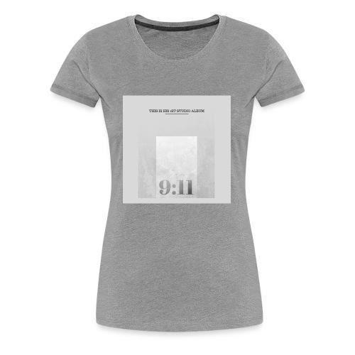 9 11 - Women's Premium T-Shirt