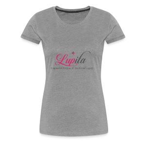 Ministry Logo - Women's Premium T-Shirt