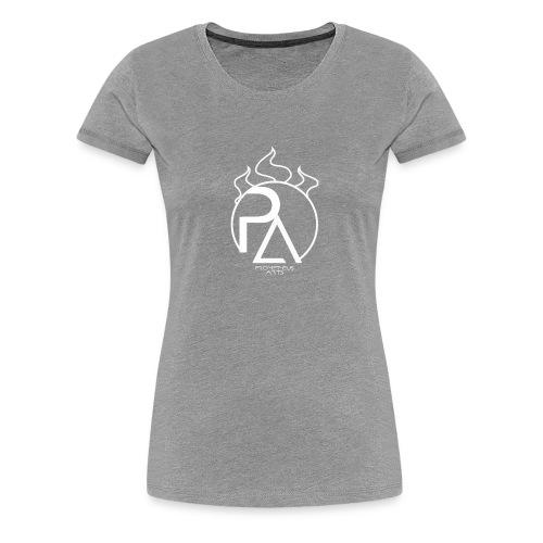 Prometheus Arts - Women's Premium T-Shirt