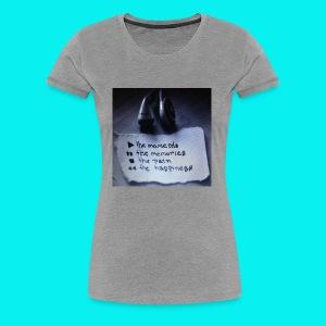SD25 - Women's Premium T-Shirt
