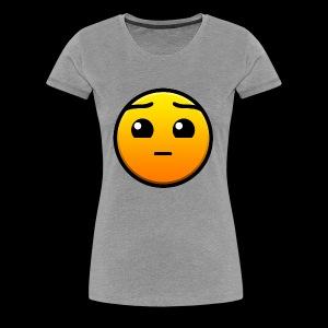 Geometry Dash - Women's Premium T-Shirt
