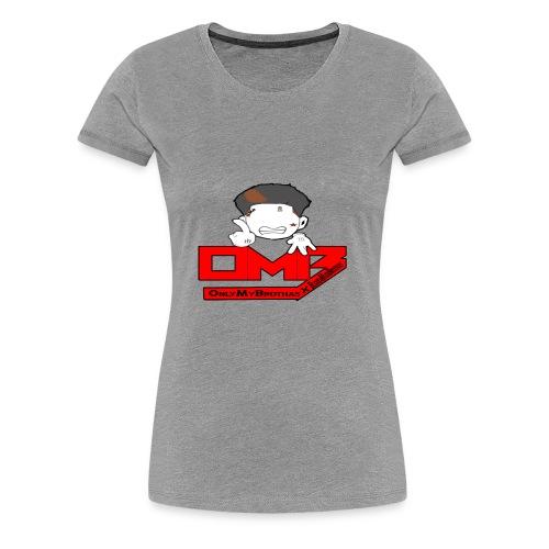 OMB - Women's Premium T-Shirt