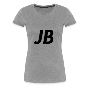 JafinBot Self-Made Design - Women's Premium T-Shirt