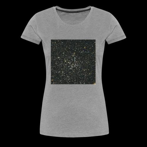 space. - Women's Premium T-Shirt