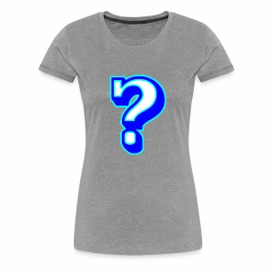 Idk Player Logo - Women's Premium T-Shirt