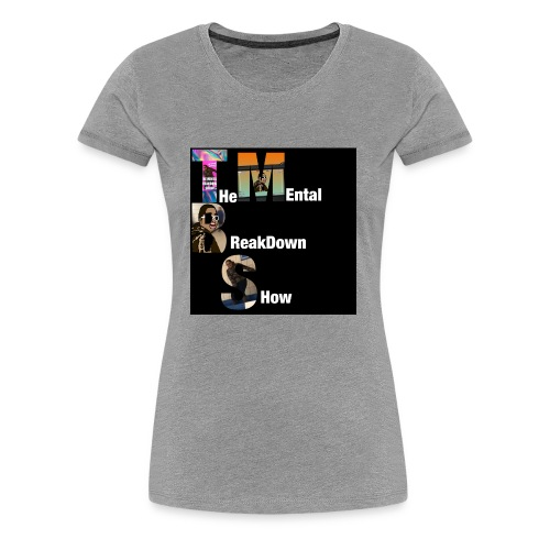 C59889E2 190D 48F4 84F3 79BD5056459A - Women's Premium T-Shirt