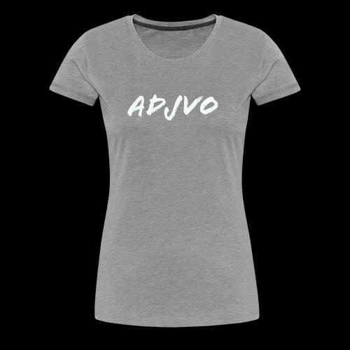 ADJVO - Women's Premium T-Shirt